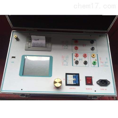承试类五级仪器全功能互感器伏安特性测试仪