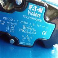 威格士VICKERS比例阀KBDG5V原装现货