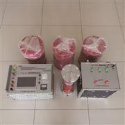 承试资质变频串联谐振耐压试验装置