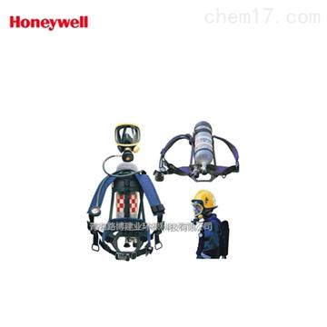 C850霍尼韦尔正压空气呼吸器