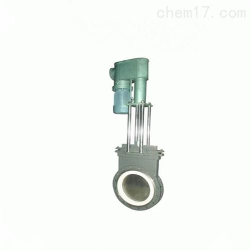 电液动陶瓷浆液阀
