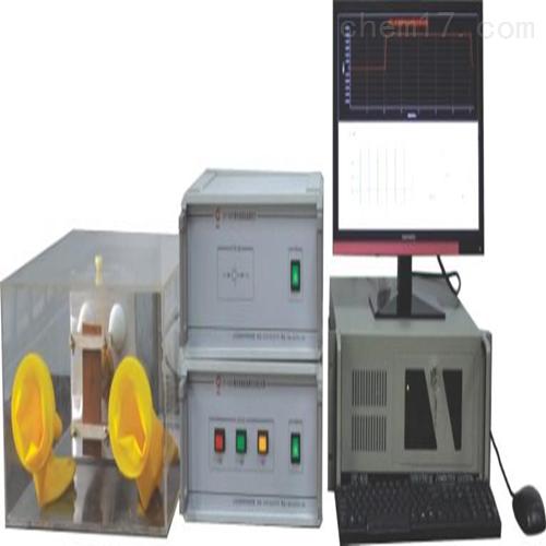 山东医用织物静电衰减性能测试仪