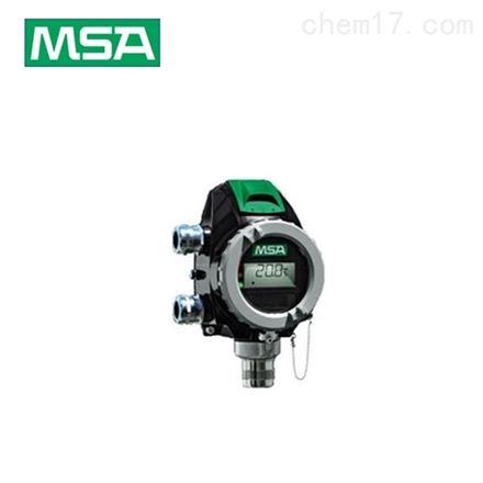 美国MSA固定式气体检测仪梅思安
