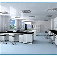 P1实验室规划设计