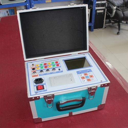 高压开关机械特性测试仪12个端口