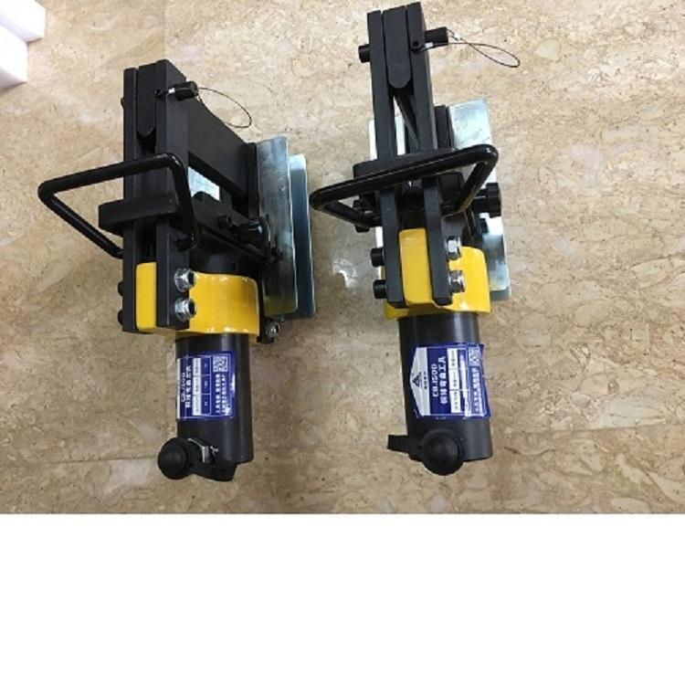 巴中电力液压弯排机承装修试