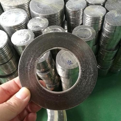 保硕供应304基本型金属缠绕垫批发价