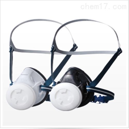 日本原装进口重松制作所防尘防毒面具
