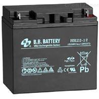 12V22AH台湾BB蓄电池HR22-12原装