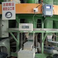 JYB-6A固定式澱粉車間粉塵濃度檢測儀聯動排風減塵