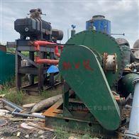 二手卧式旋转式MVR蒸发器