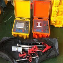 SUTE-800电力电缆故障测试仪