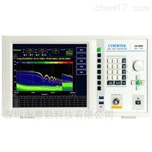CYBERTEK知用EM5080C测试接机收