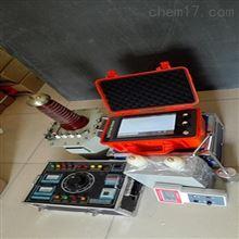 SDDL-2014智能电缆故障测试仪