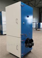 包裝機械揚塵用工業集塵機