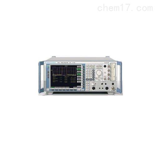 维修罗德与施瓦茨 FSQ 频谱分析仪