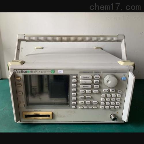 罗德与施瓦茨 FPS 信号与频谱分析仪