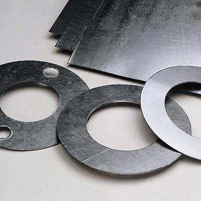 碳钢石墨复合垫,石墨复合垫片,高强石墨复合垫片厂家