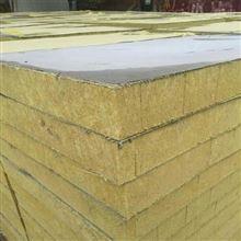 竖丝岩棉复合板