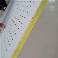 岩棉吸音防菌天花板