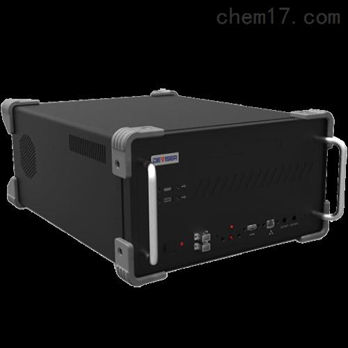 德力9600三网融合终端_EPG自动化测试系统