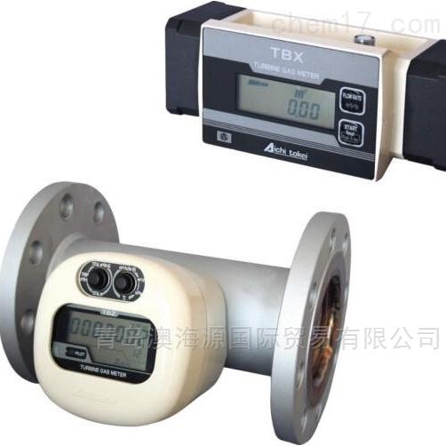 TBX / TBZ系列空气超声波流量计日本