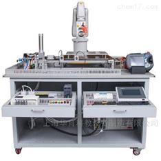 工业机器人PCB异形插件工作台