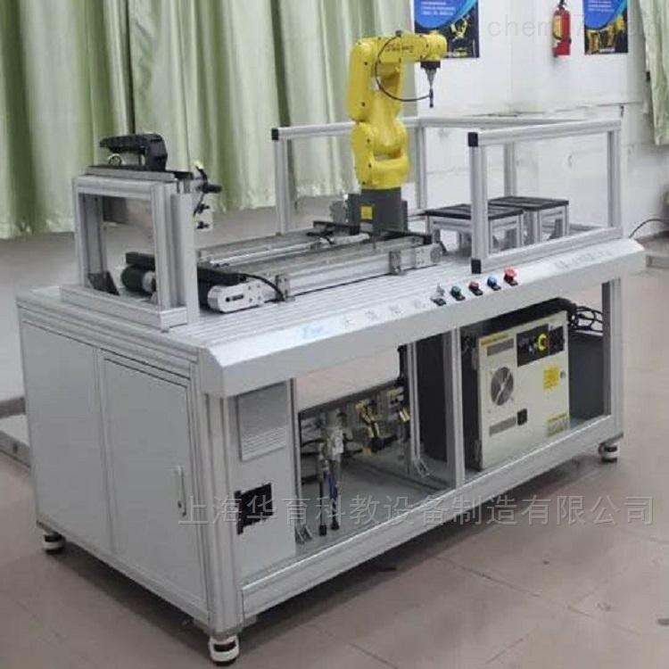 工业机器人多功能综合应用实训装置