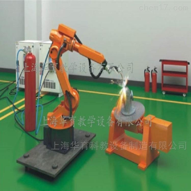 工业机器人焊接实训装置