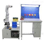 工业机器人装调维修实训平台