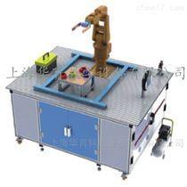 工业机器人装调与应用实训台