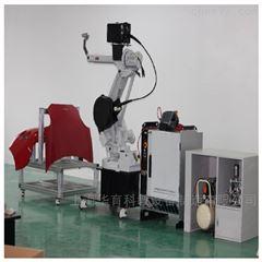 工业机器人喷涂工作站