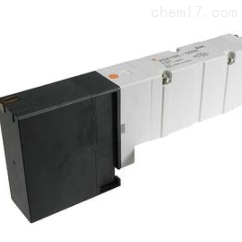 日本SMC电磁阀SY系列选型资料