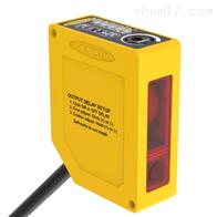 Q60BB6AF2000美国BANNER邦纳光电传感器