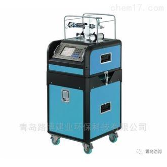 LB-7035加油站油气回收多参数检测仪路博