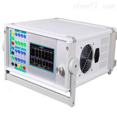 轻型三相继电保护测试仪