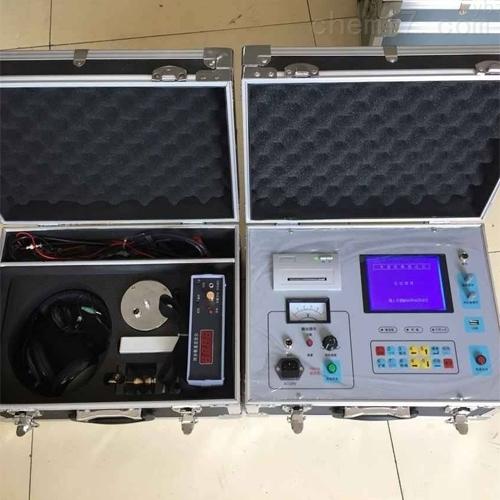 新品多次脉冲电缆故障测试仪做工精良