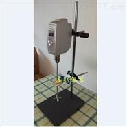 数显型顶置式恒速强力搅拌器(机)