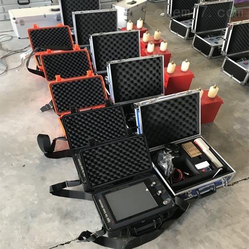 全自动路灯电缆故障测试仪