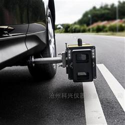 车载逆反射测量仪