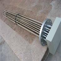BGY8-220(380)/7型防爆电加热器