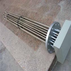 BGY8-220(380)/3型防爆电加热器