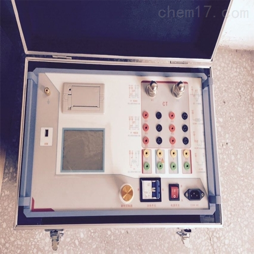 泰宜承试类仪器高性能互感器伏安特性测试仪