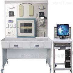 建筑群设备间光纤传输系统实验