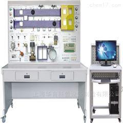 楼宇空调监控系统实训装置