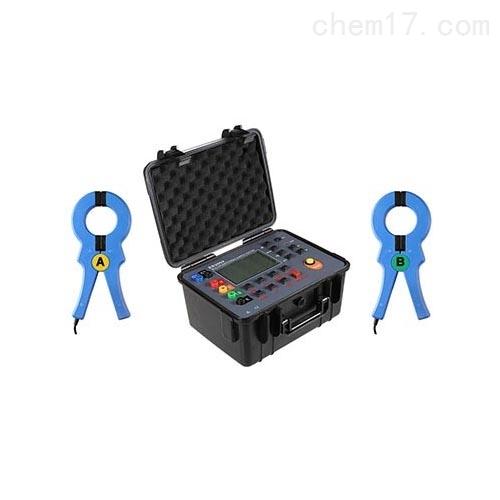 泰宜承试类仪器双钳接地电阻测试仪