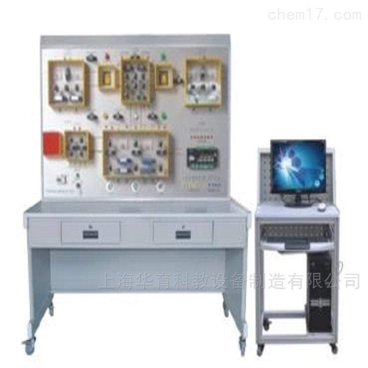 楼宇供配电监控实训系统