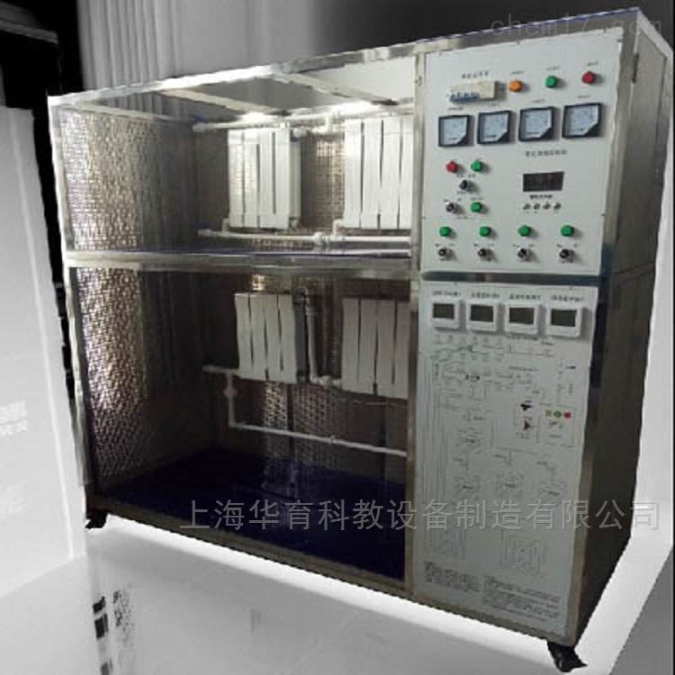 单元住宅楼分户热计量采暖系统实训设备