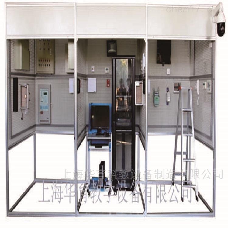 楼宇智能化工程技术技能实训考核装置