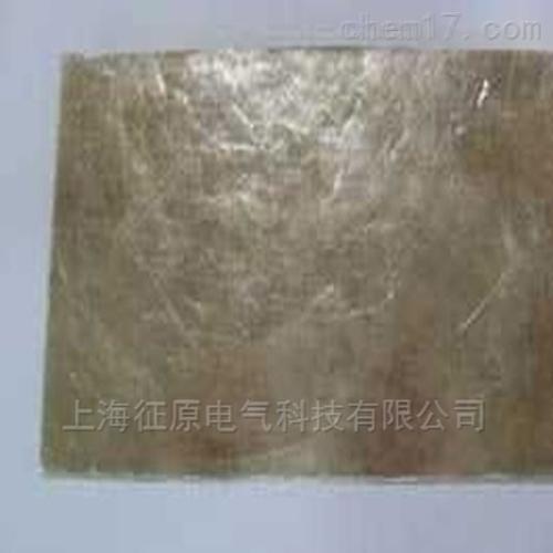 醇酸塑型云母板